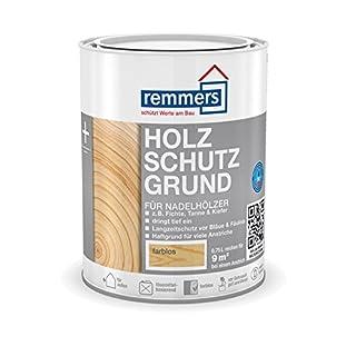 Remmers Aidol Holzschutz-Grund farblos 20l