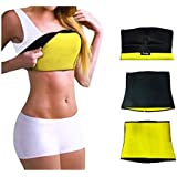 Saundarya Shaper Belt Non-Tearable Tummy Trimmer for Men & Women (Size M, L, XL, XXL, 3XL & 4XL)