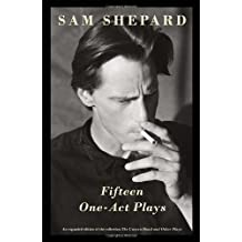 Fifteen One-Act Plays by Mr Sam Shepard (2012-09-15)