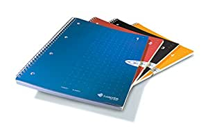 Livescribe Notizbuch A4 4 Stück