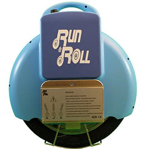 TURBO SPIN 1 AZUL monociclo eléctrico versátil y potente....
