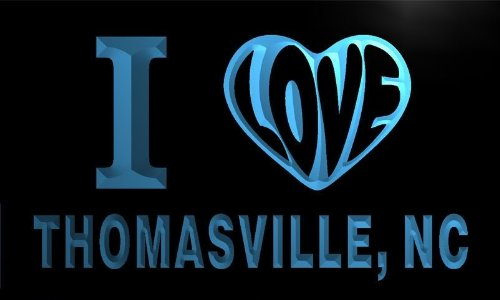v62425-b-i-love-thomasville-nc-north-carolina-city-limit-neon-light-sign