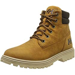 Helly Hansen W Fremont, Botas Slouch para Mujer, (Marrón 725), 42 EU