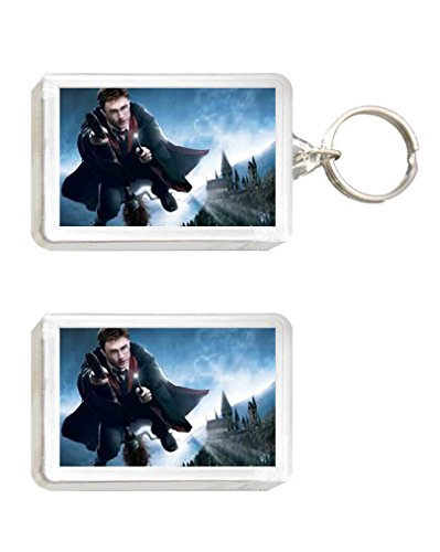 und Magnet Harry Potter 2 (Harry Potter-promotion-geschenke)