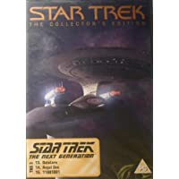 Star Trek The Collector's Edition, The Next Generation