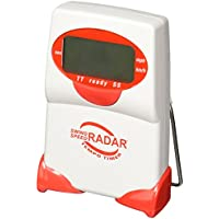 SPORT SENSORS GOLF SWING SPEED RADAR TEMPO TIMER
