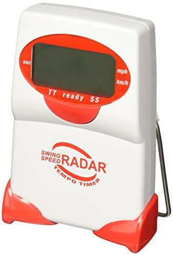 capteurs de Sport Swing de Golf Speed Radar Tempo Minuteur