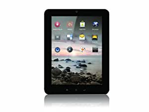 Coby Kyros MID 8027 Tablet PC (20,3 cm (8'') Ecran tactile-écran, 1 GHz, 512 MB RAM, HDD, Android) (Import Europe)