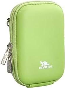 Rivacase Riva 7022 PU Digital Camera Case Green 6902207070227