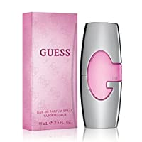 Guess Perfume  - Guess Pink by Guess - perfumes for women - Eau de Parfum, 75ml