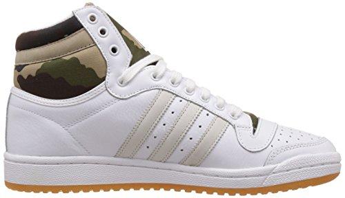 adidas Originals TOP TEN HI SLEE G14822 Damen Sneaker Weiß/Schwarz