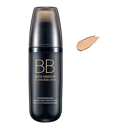 Refaxi Air Coussin BB Crème Correcteur Hydratant Fondation Maquillage Blanchiment Visage Beauté Maquillage Cosmétique (#1)