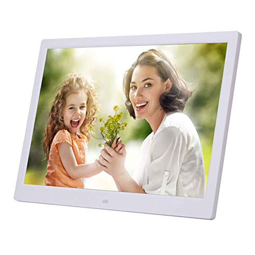 FLYWM Digital Photo Frame Zoll Android Multimedia Werbung Maschine elektronische Album