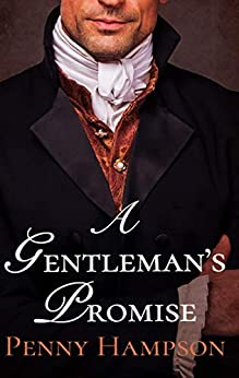 A Gentleman's Promise by [Hampson, Penny]