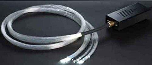 Brumberg 9512W LED Projecteur de La Fibre Blanc