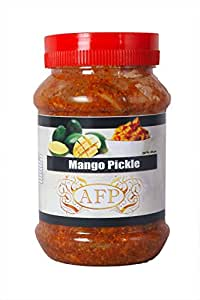 AFP Mango Pickle - 200g + 200g