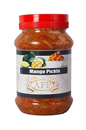 Afp Mango Pickle - 200g