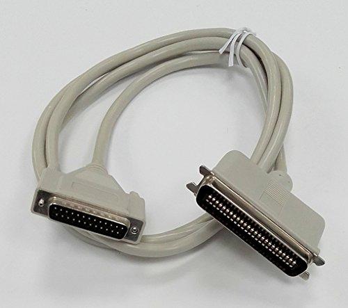 SCSI Kabel I-25 Centronics 50pol. auf DB25pol.1,8m