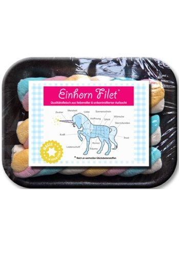 Liebeskummerpillen Einhorn-Filet