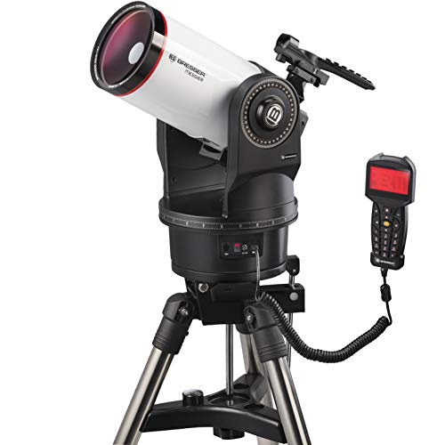 Bresser Messier MCX - Telescopio Distancia Focal telescopio