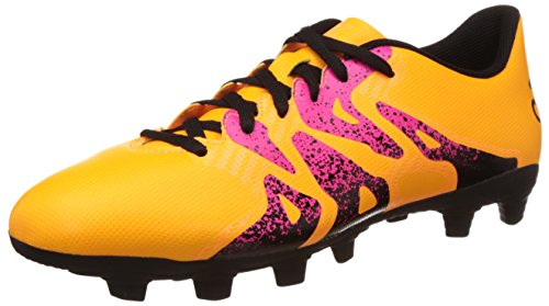 adidas X 15.4 FxG, Chaussures de Foot Homme,...