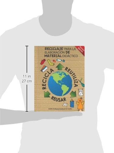 Reciclaje para la elaboración de Material Didáctico