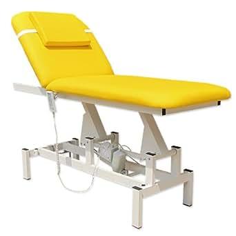 Letto terapia elettrica sala di riposo tavolo di trattamento lettino da massaggio divano in - Letto da massaggio ...