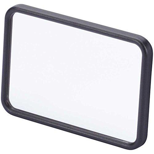 HR 10410301 Make-up-Spiegel - selbstklebende Befestigung - Abmessung: 75 x 105 x 10 mm