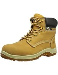 V12 Unisex-Adult Puma S1P Safety Boots VR602