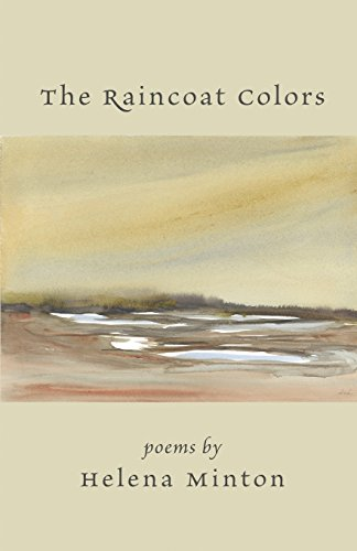 The Raincoat Colors por Helena Minton