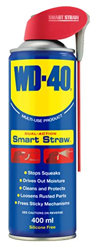 WD40 WD-40 Multi-Use Maintenance Smart Straw 400ml