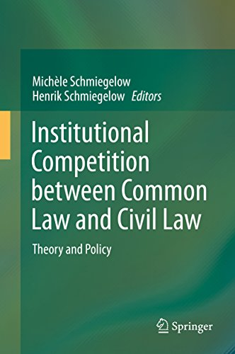 institutional-competition-between-common-law-and-civil-law-theory-and-policy