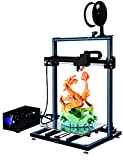 ADIMLab 3D Printer Assembled Gantry I3 3D Printing Size 310X310X410 with Heat Bed