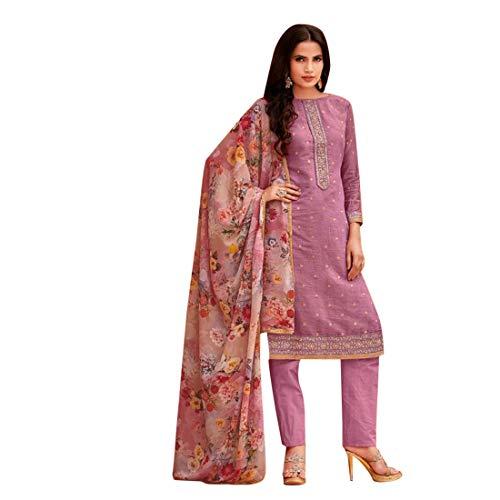 Gedruckt Kameez (Frauen Formelle Kleidung Gedruckt Dupatta Salwar Kameez Designer Benutzerdefinierte Maß indische muslimische Punjabi Kurti Hose 7419)