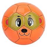 Alomejor Calcio per Bambini, Outdoor Sport Bambini Palla da Calcio Taglia 2 Brillante per Bambini Ragazzi e Ragazze