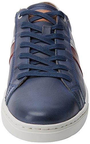 Pikolinos Belfort M8k, Sneakers Basses Homme Bleu (Nautic)