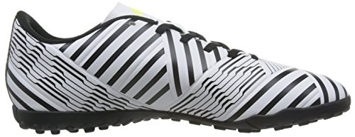 Nero 17 Uomo Bianco Giallo Tf calzature Calcio 4 Da Giallo Solare Nemeziz Adidas Scarpe Nucleo g5qw600