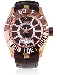 Cerruti 1881 Reloj de cuarzo Man Cra043J233O 40 mm
