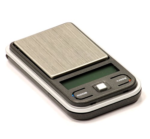 Integy RC Model Hop-ups C24049 High Resolution Pocket Size Digital Scale 72x40x12mm (up to 100g)