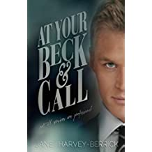 At Your Beck & Call: Tales of a male escort (English Edition)