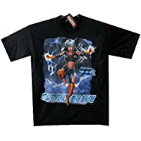 Original Millennium Design | Marvel | camicia | Unisex | M - XL | Manica corta | 100% Cotone | Multiple Colors and Designs