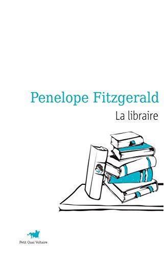 La libraire (Petit Quai Voltaire) par Penelope Fitzgerald