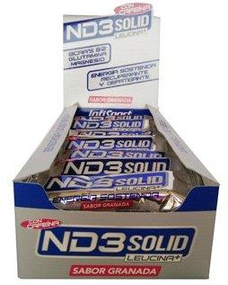 Preisvergleich Produktbild infisport ND3SSD Barrita Energieversorgung 21x 40g Granada