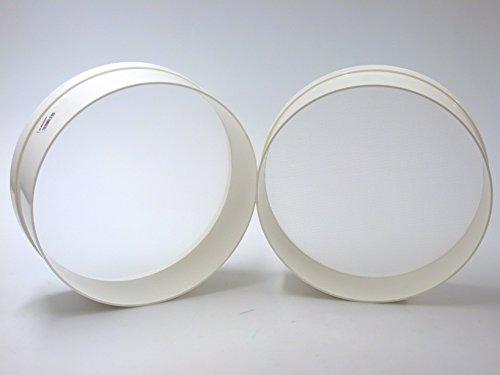 COSMOPLAST Setaccio rete nylon mm1 cm30 Accessori da cucina