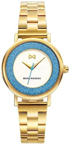 Mark Maddox MM7107-00 Women's Wristwatch