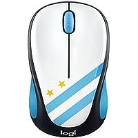 Logitech M238 Fan Collection Wireless Maus (12 Monaten Batterielaufzeit, für Windows, Mac, Chrome OS und Linux) Argentinien