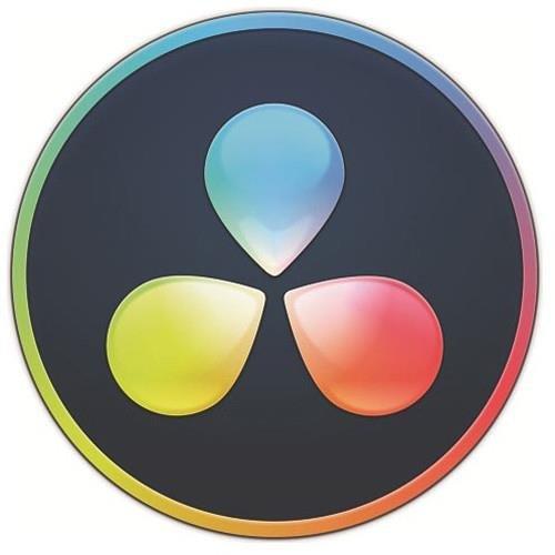 Blackmagic Design DaVinci Resolve Software - jetzt inkl. DNxHD -