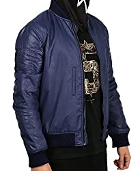 Watch Dogs 2 Game Costume Marcus Holloway Jacket