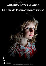 La niña de los tirabuzones rubios par  Antonio López Alonso