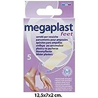 Megaplast–Pflaster hydrocolloides Leuchtmittel–5-teilig preisvergleich bei billige-tabletten.eu